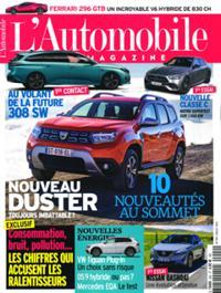 L'Automobile Magazine N° 902