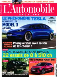 L'Automobile Magazine N° 903