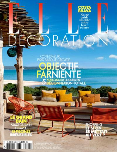 ELLE Décoration (photo)