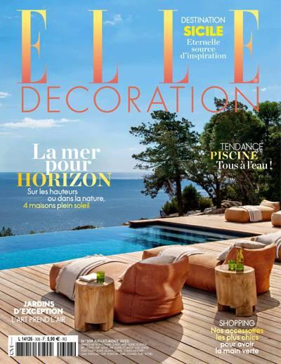 ELLE Décoration (photo)
