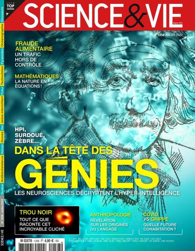 Science & Vie - N°1211