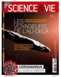 Science et Vie N° 1231