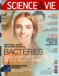 Science et Vie N° 1240