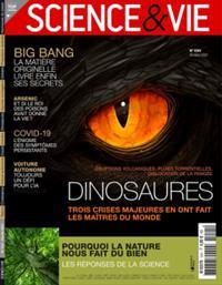 Science et Vie N° 1241