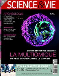 Science et Vie N° 1242