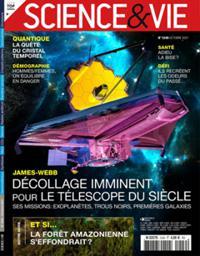 Science et Vie N° 1249