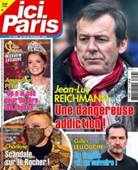 Ici Paris N° 3938