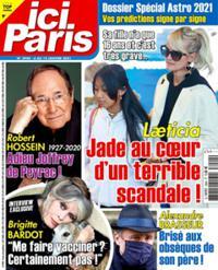 Ici Paris N° 3940