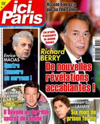 Ici Paris N° 3945