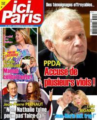Ici Paris N° 3947