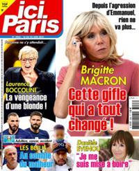 Ici Paris N° 3963