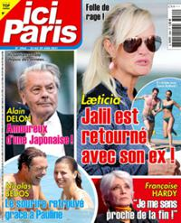 Ici Paris N° 3964