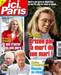 Ici Paris N° 3965