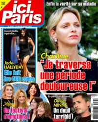 Ici Paris N° 3967