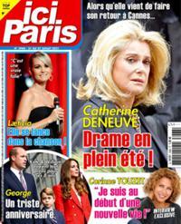 Ici Paris N° 3968