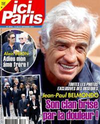 Ici Paris N° 3976