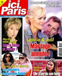 Ici Paris N° 3977