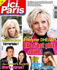Ici Paris N° 3978