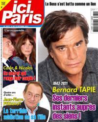 Ici Paris N° 3979