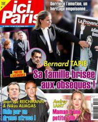 Ici Paris N° 3980