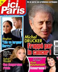 Ici Paris N° 3981