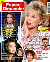 France Dimanche N° 3879