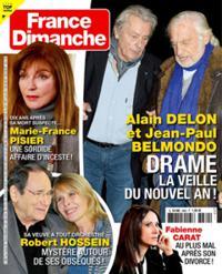 France Dimanche N° 3880