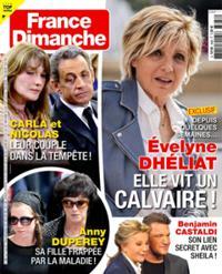 France Dimanche N° 3888