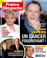 France Dimanche N° 3890