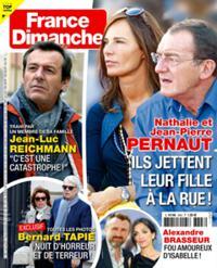 France Dimanche N° 3893