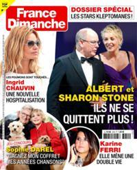 France Dimanche N° 3919