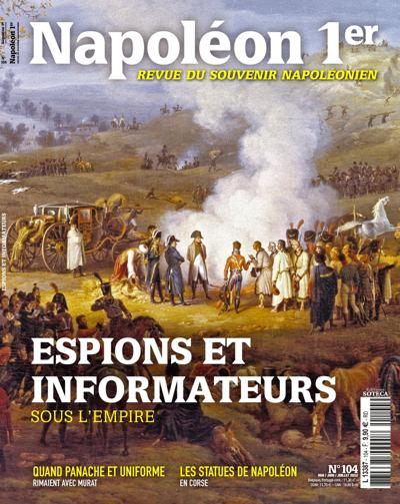 Abonnement Napoléon 1er