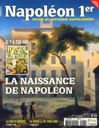 Napoléon 1er N° 93
