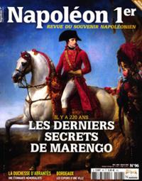 Napoléon 1er N° 96