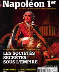 Napoléon 1er N° 97