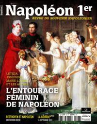 Napoléon 1er N° 98