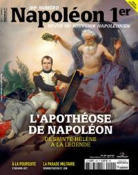 Napoléon 1er N° 100