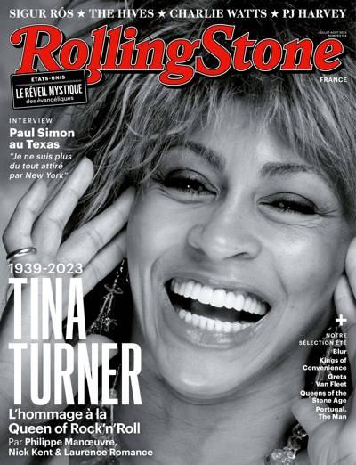 Abonnement Rolling Stone