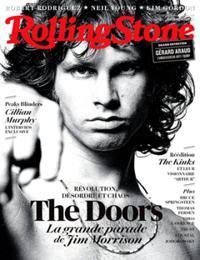 Rolling Stone N° 119