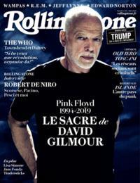 Rolling Stone N° 120