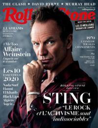 Rolling Stone N° 121
