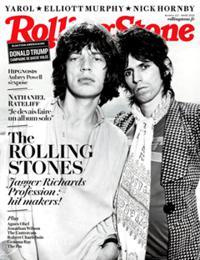 Rolling Stone N° 122