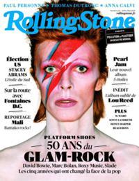 Rolling Stone N° 123