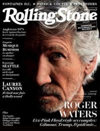 Rolling Stone N° 124