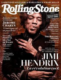 Rolling Stone N° 125