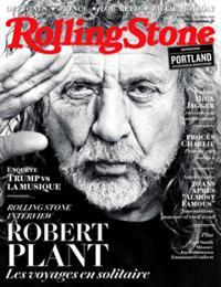 Rolling Stone N° 126