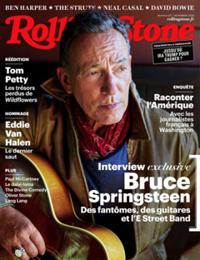 Rolling Stone N° 127