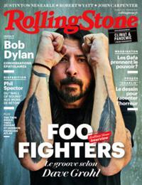 Rolling Stone N° 129