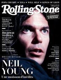 Rolling Stone N° 130