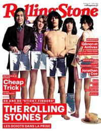 Rolling Stone N° 131